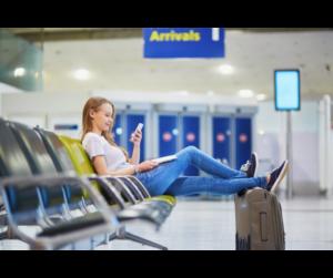 Drei goldene Regeln bei Reisebuchungen