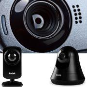 Kodak CCTV WLAN Überwachungskamera